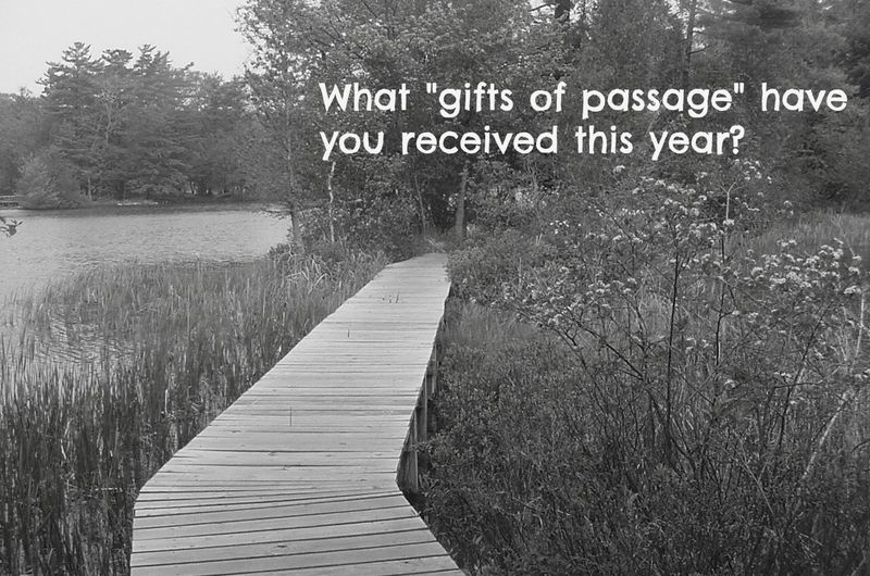 Gifts of Passage 2