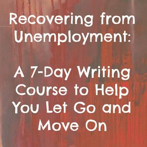 Recovering from Unemployment