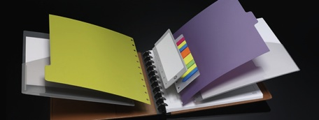 Arc notebook