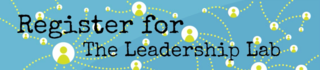 Register for the Leadership Lab