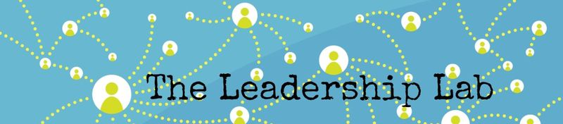 Leadership Lab Banner